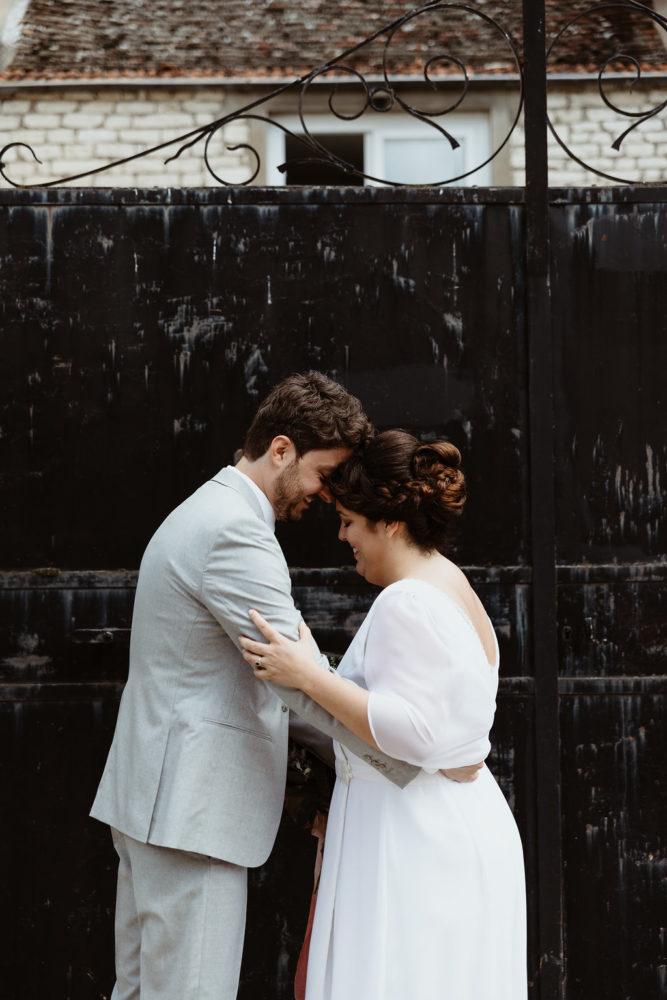 mariage d'automne Mariage d'automne M&B 39 - Blog Mariage