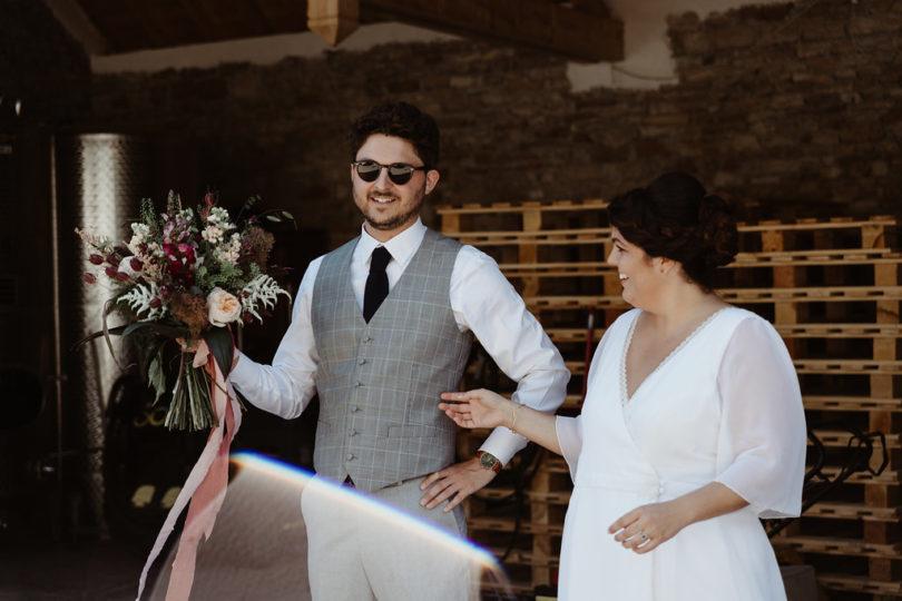 mariage d'automne Mariage d'automne M&B 41 - Blog Mariage