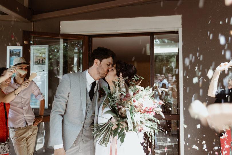 mariage d'automne Mariage d'automne M&B 43 - Blog Mariage