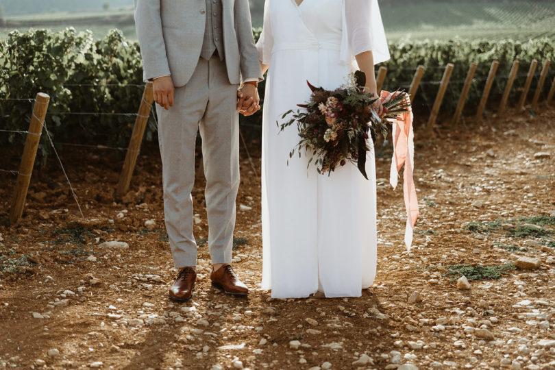 mariage d'automne Mariage d'automne M&B 7 - Blog Mariage