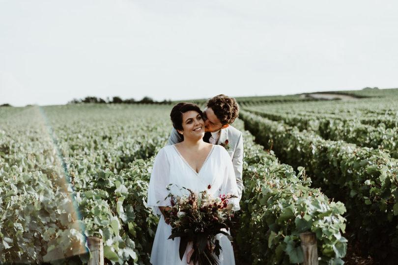 mariage d'automne Mariage d'automne M&B 3 - Blog Mariage