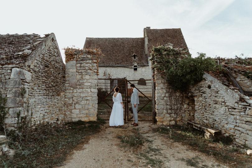 mariage d'automne Mariage d'automne M&B 11 - Blog Mariage