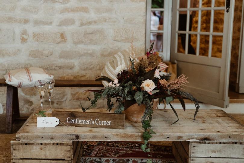 mariage d'automne Mariage d'automne M&B 31 - Blog Mariage