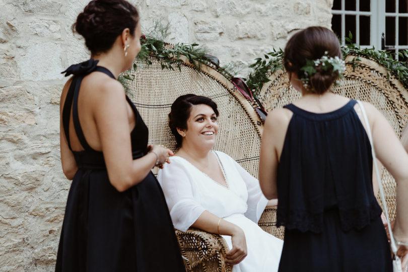 mariage d'automne Mariage d'automne M&B 129 - Blog Mariage