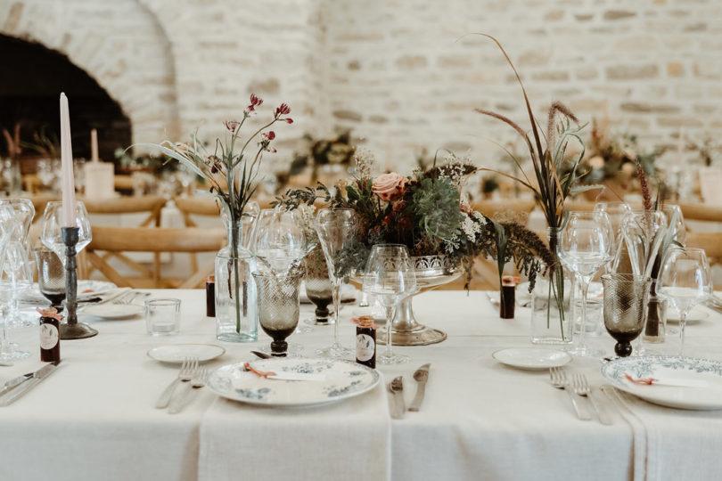 mariage d'automne Mariage d'automne M&B 143 - Blog Mariage