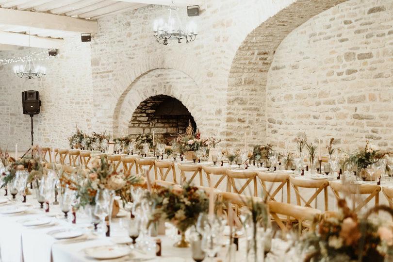 mariage d'automne Mariage d'automne M&B 145 - Blog Mariage