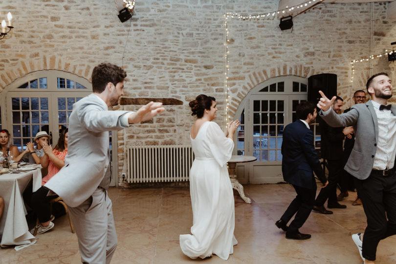 mariage d'automne Mariage d'automne M&B 165 - Blog Mariage