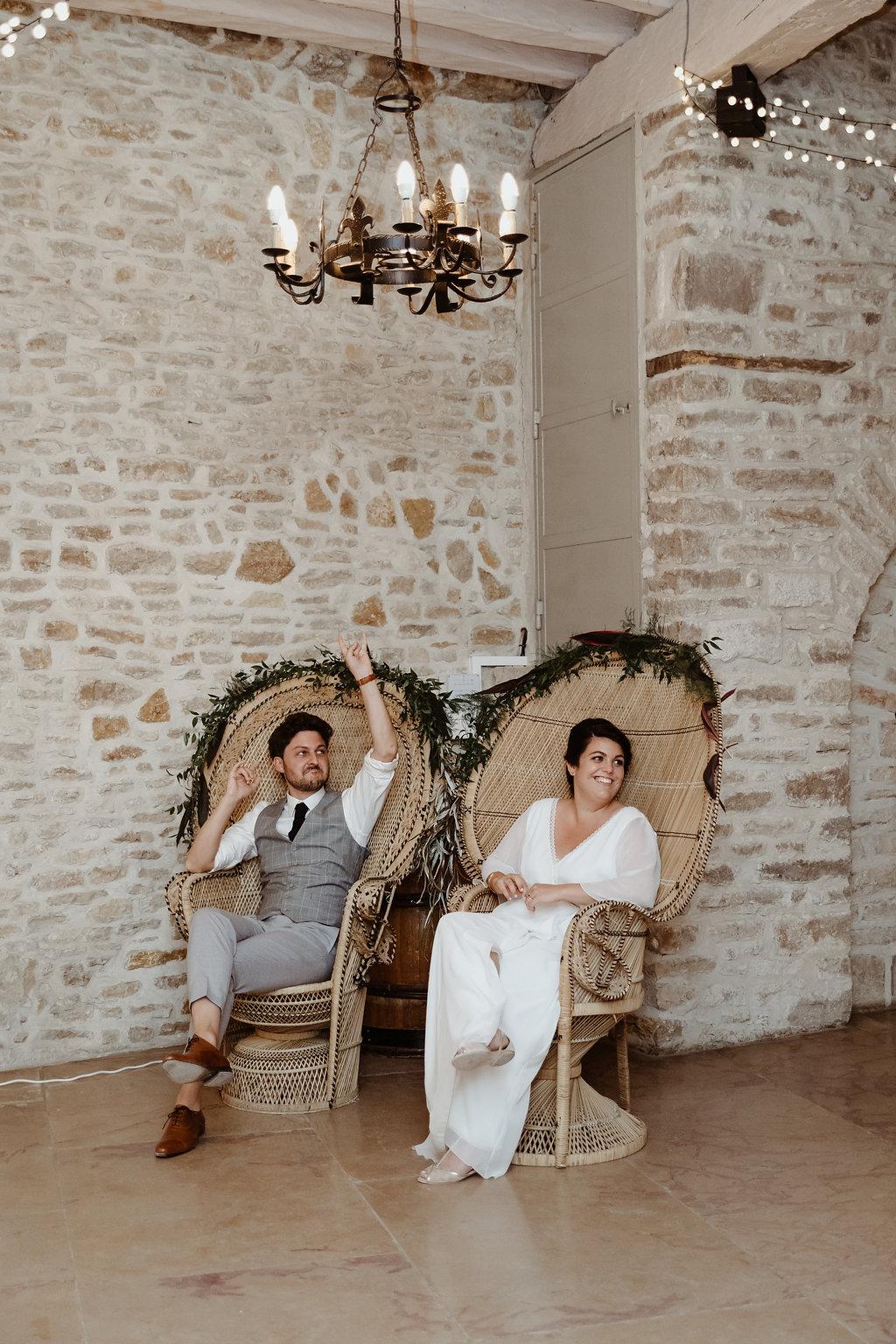 mariage d'automne Mariage d'automne M&B 169 - Blog Mariage