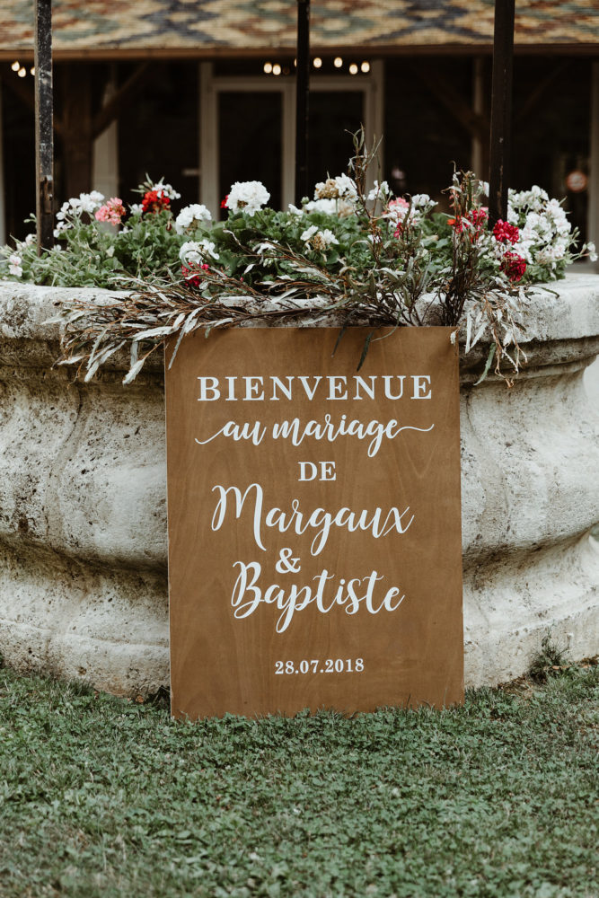 mariage d'automne Mariage d'automne M&B 81 - Blog Mariage