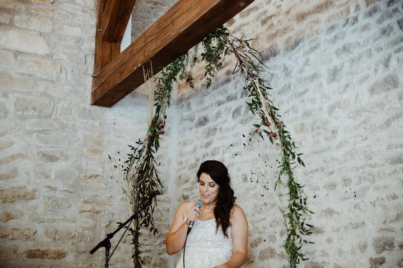 mariage d'automne Mariage d'automne M&B 101 - Blog Mariage