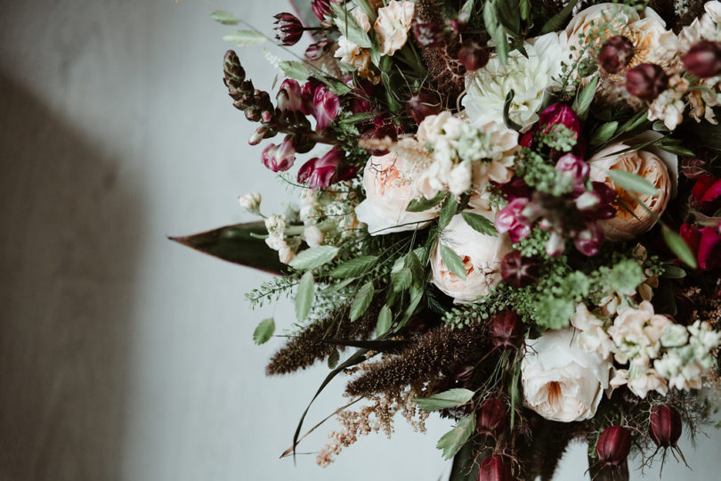 mariage d'automne Mariage d'automne M&B 69 - Blog Mariage