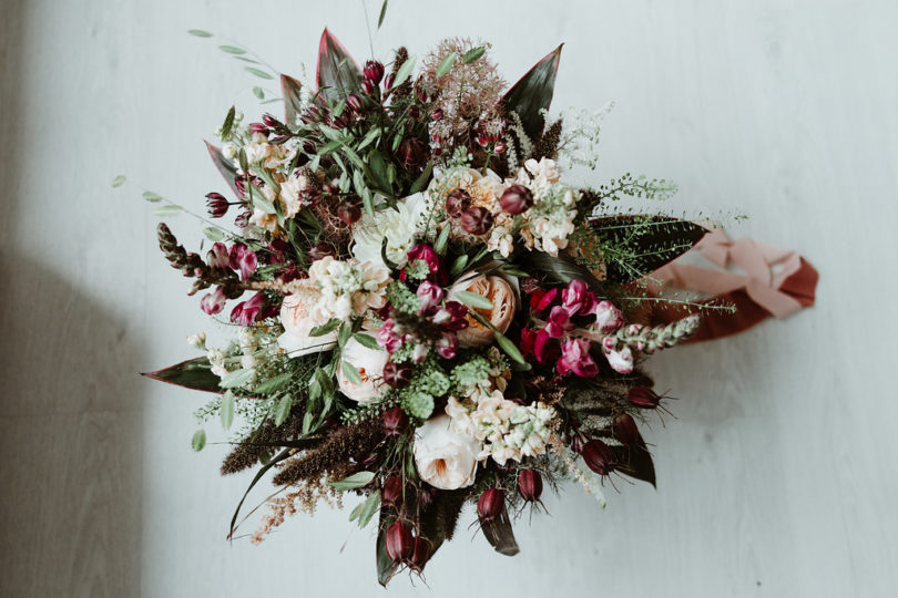 mariage d'automne Mariage d'automne M&B 71 - Blog Mariage