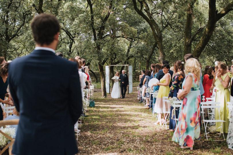 mariage champêtre en Provence Mariage Champêtre en Provence S & K 42