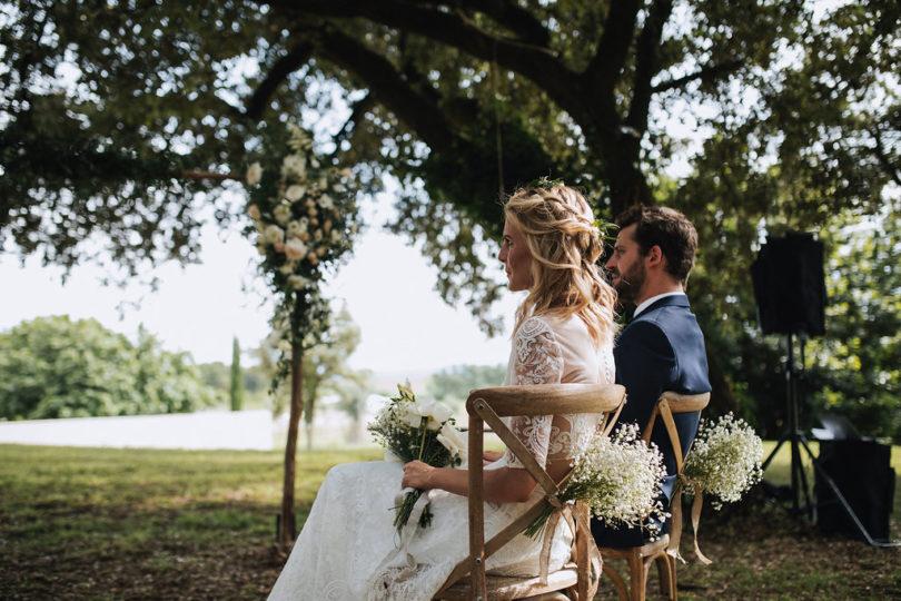 mariage champêtre en Provence Mariage Champêtre en Provence S & K 48