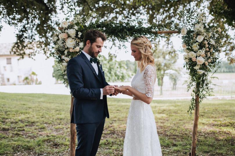 mariage champêtre en Provence Mariage Champêtre en Provence S & K 52
