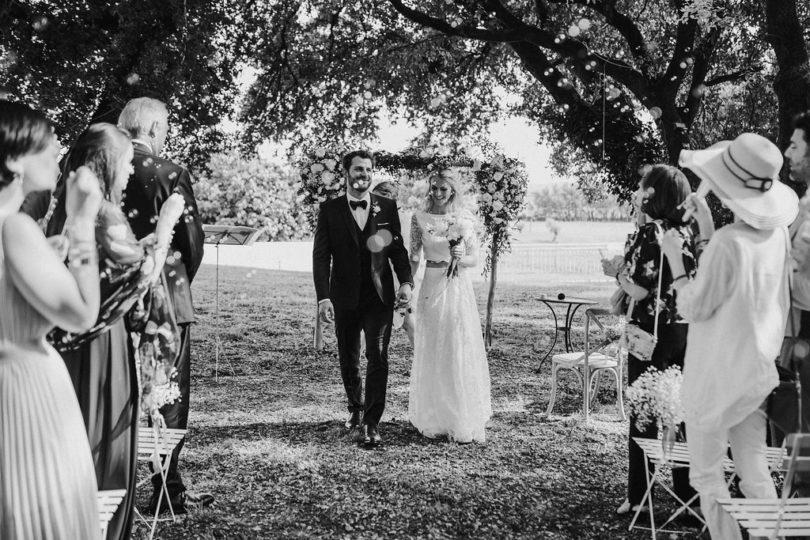 mariage champêtre en Provence Mariage Champêtre en Provence S & K 54