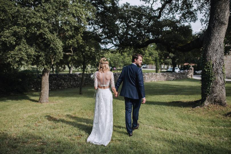 mariage champêtre en Provence Mariage Champêtre en Provence S & K 66