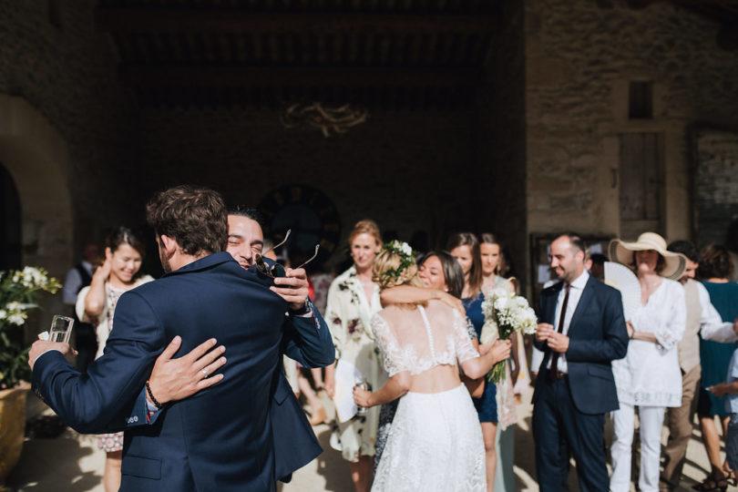 mariage champêtre en Provence Mariage Champêtre en Provence S & K 88
