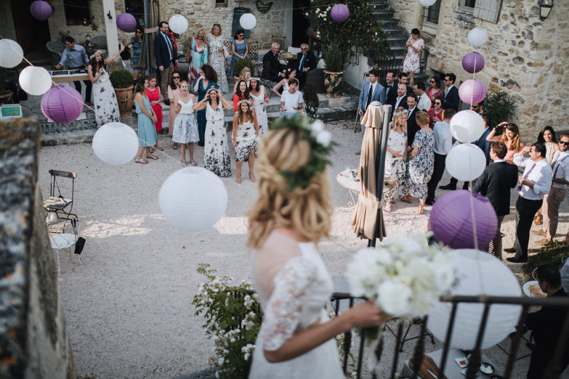 mariage champêtre en Provence Mariage Champêtre en Provence S & K 120