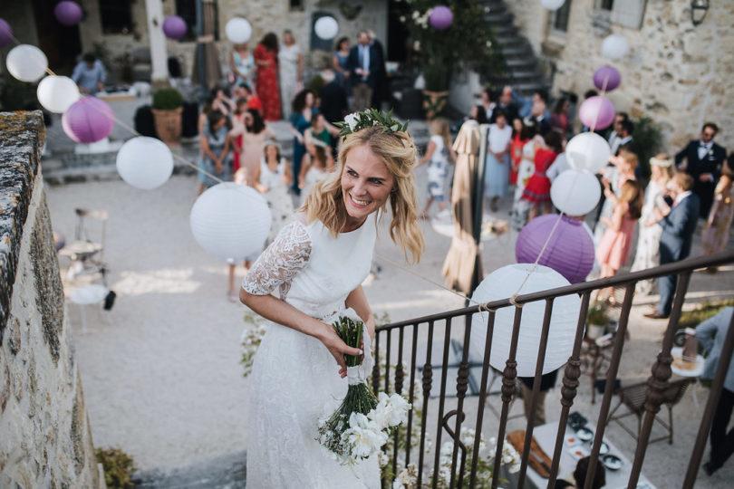 mariage champêtre en Provence Mariage Champêtre en Provence S & K 122