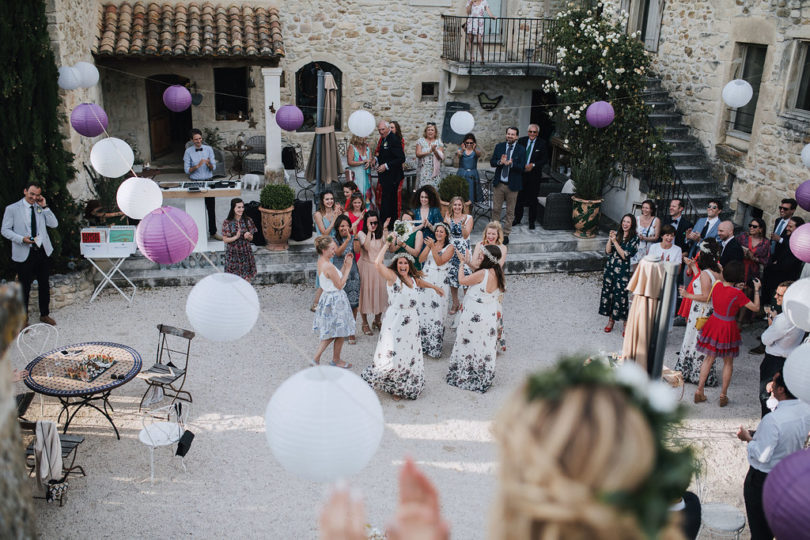 mariage champêtre en Provence Mariage Champêtre en Provence S & K 124