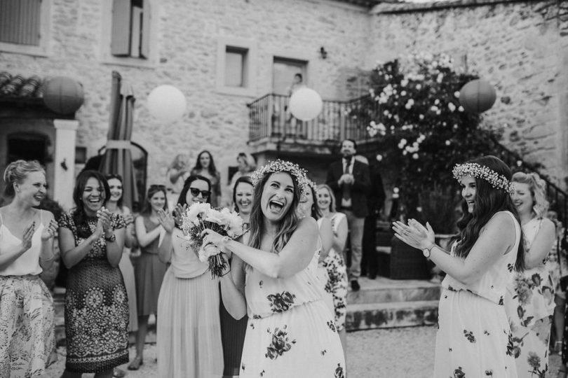 mariage champêtre en Provence Mariage Champêtre en Provence S & K 126