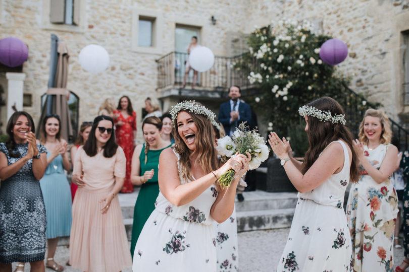 mariage champêtre en Provence Mariage Champêtre en Provence S & K 128
