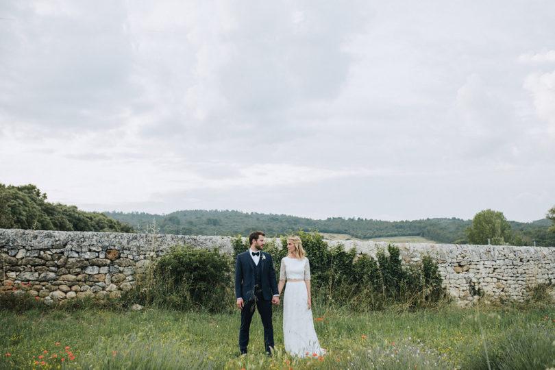 mariage champêtre en Provence Mariage Champêtre en Provence S & K 72