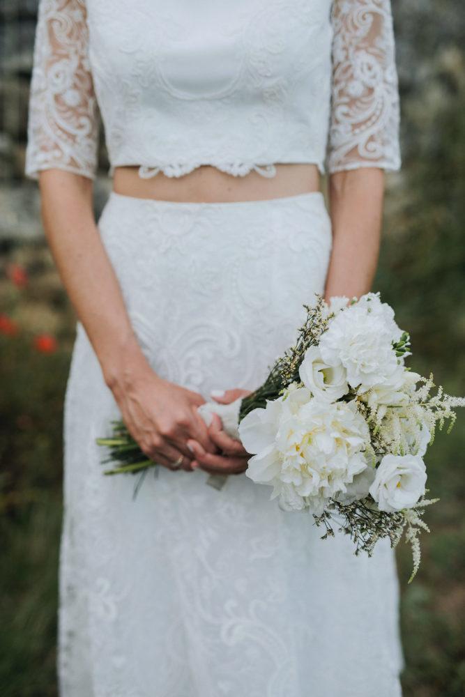 mariage champêtre en Provence Mariage Champêtre en Provence S & K 76