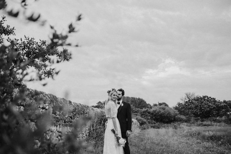 mariage champêtre en Provence Mariage Champêtre en Provence S & K 86