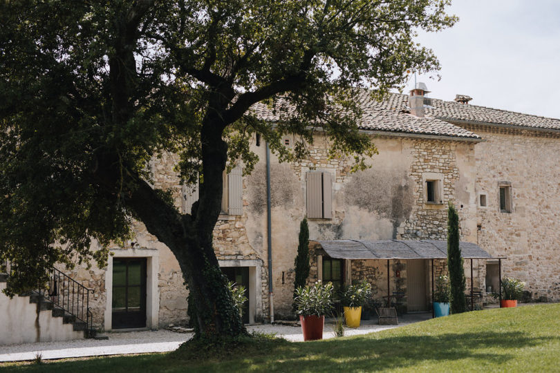 mariage champêtre en Provence Mariage Champêtre en Provence S & K 24
