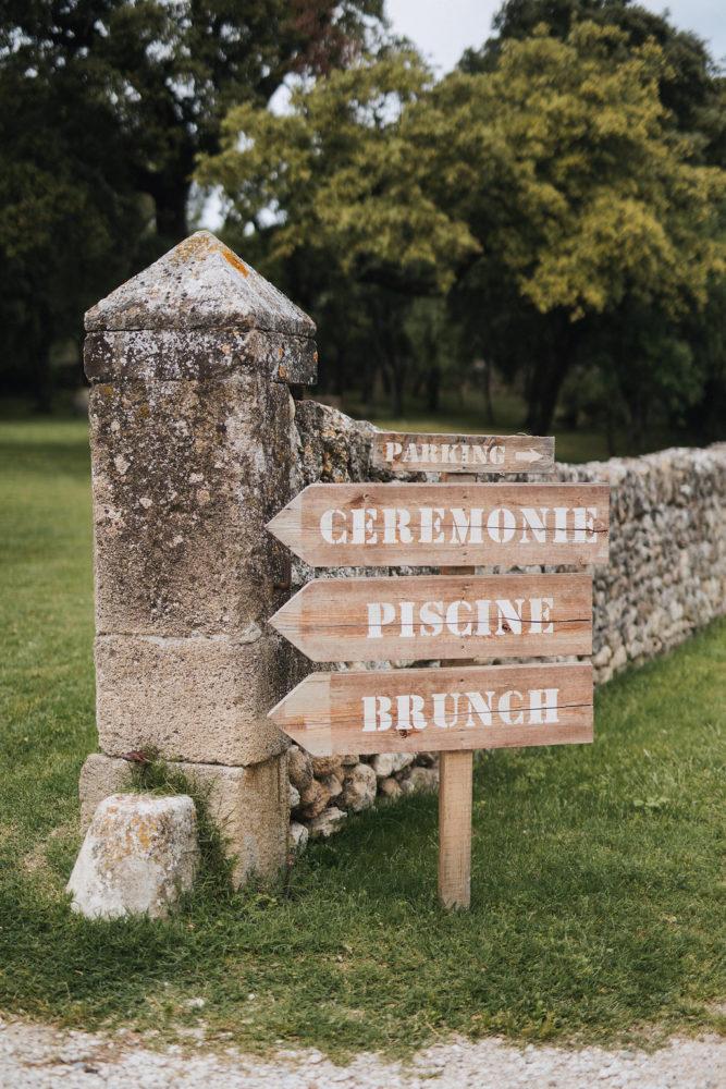 mariage champêtre en Provence Mariage Champêtre en Provence S & K 32