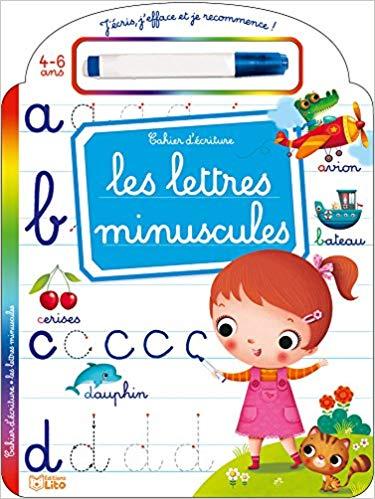 Les Lettres minuscules 1 - Blog Mariage