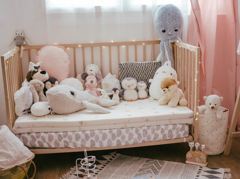 La Chambre de Baby Chat 3