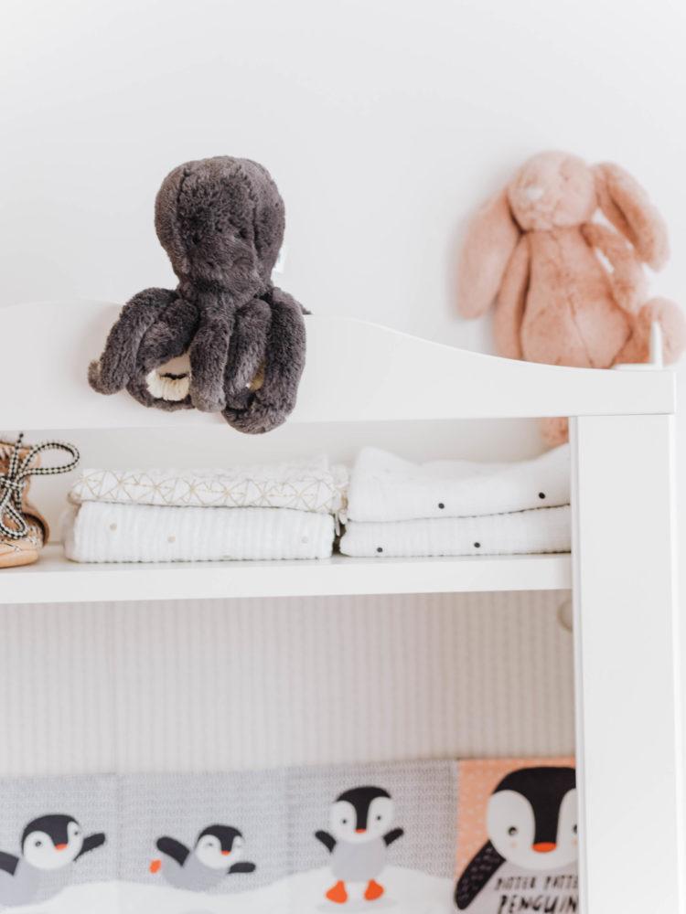 La Chambre de Baby Chat 13
