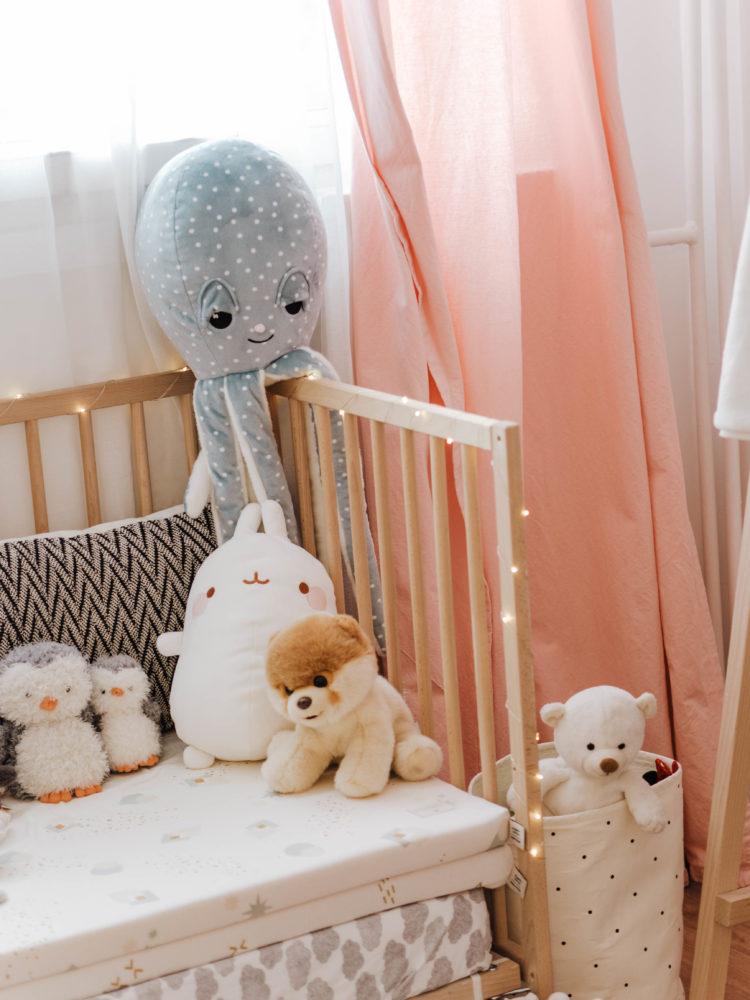 La Chambre de Baby Chat 9
