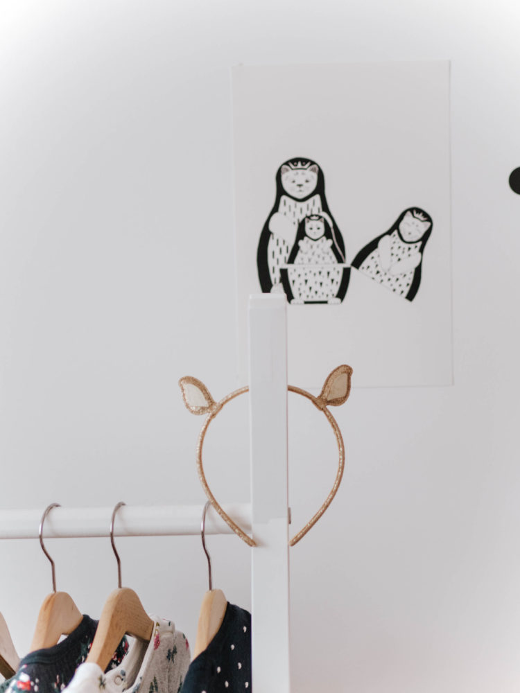 La Chambre de Baby Chat 16