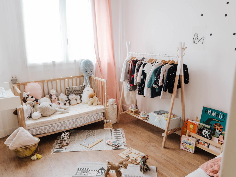 La Chambre de Baby Chat 10