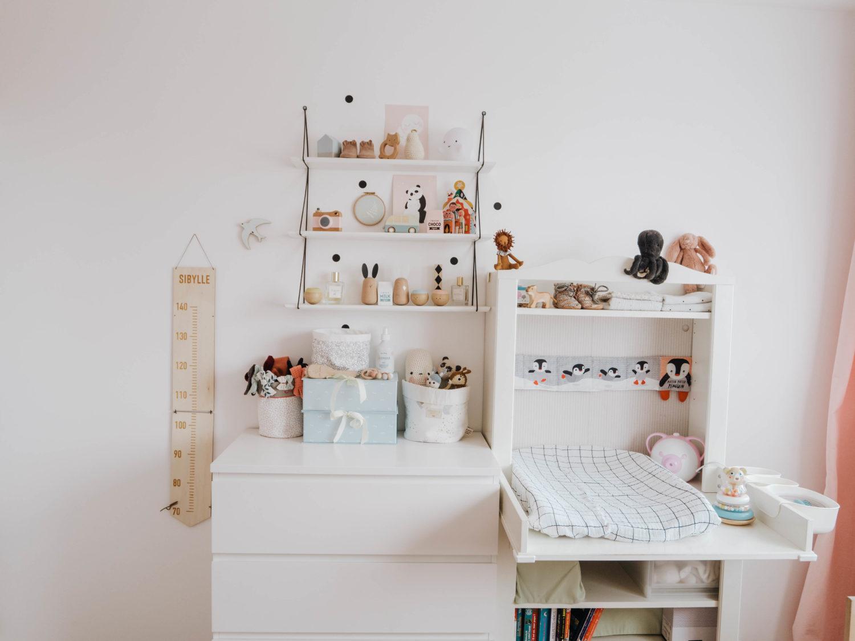 La Chambre de Baby Chat 12