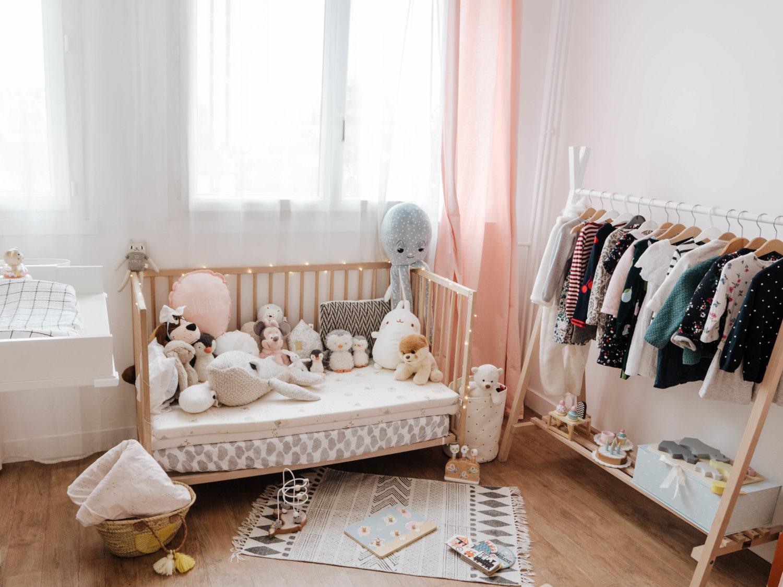 sommeil difficile chez l'enfant - sommeil - enfant