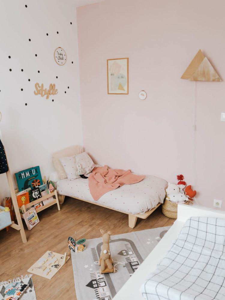 La Chambre de Baby Chat 20