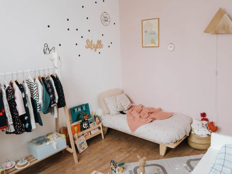 La Chambre de Baby Chat 2