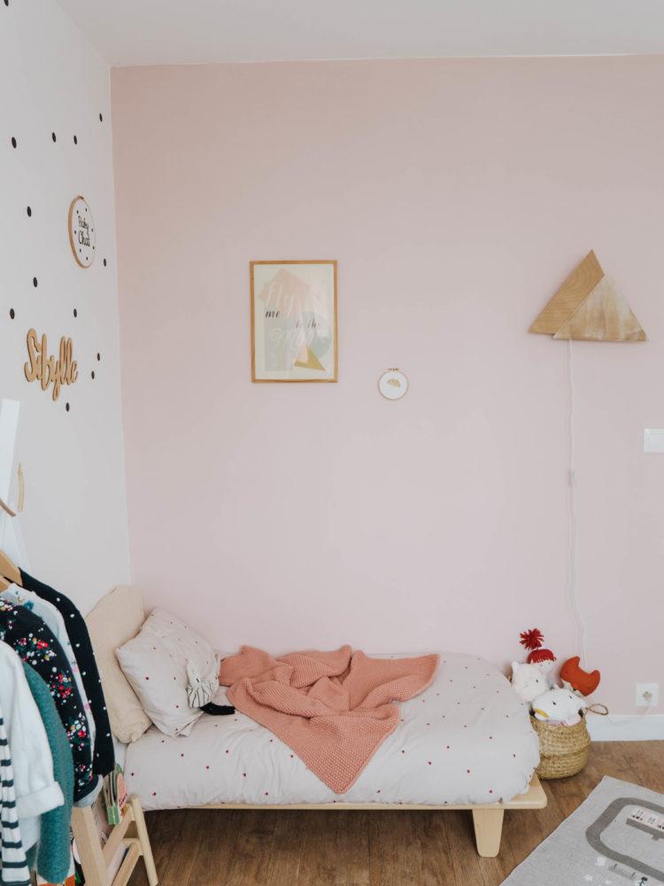 La Chambre de Baby Chat 22