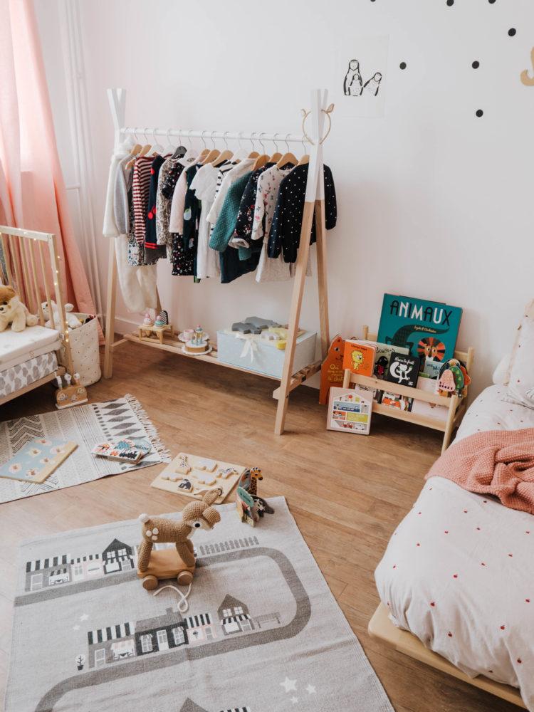 La Chambre de Baby Chat 4
