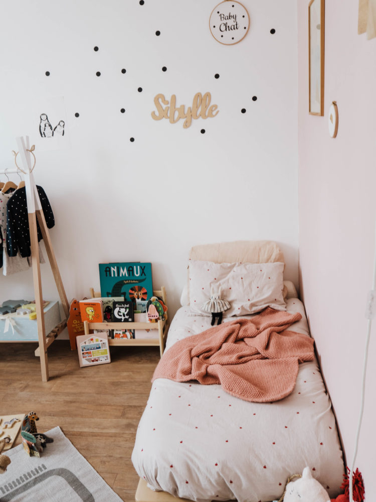 La Chambre de Baby Chat 23