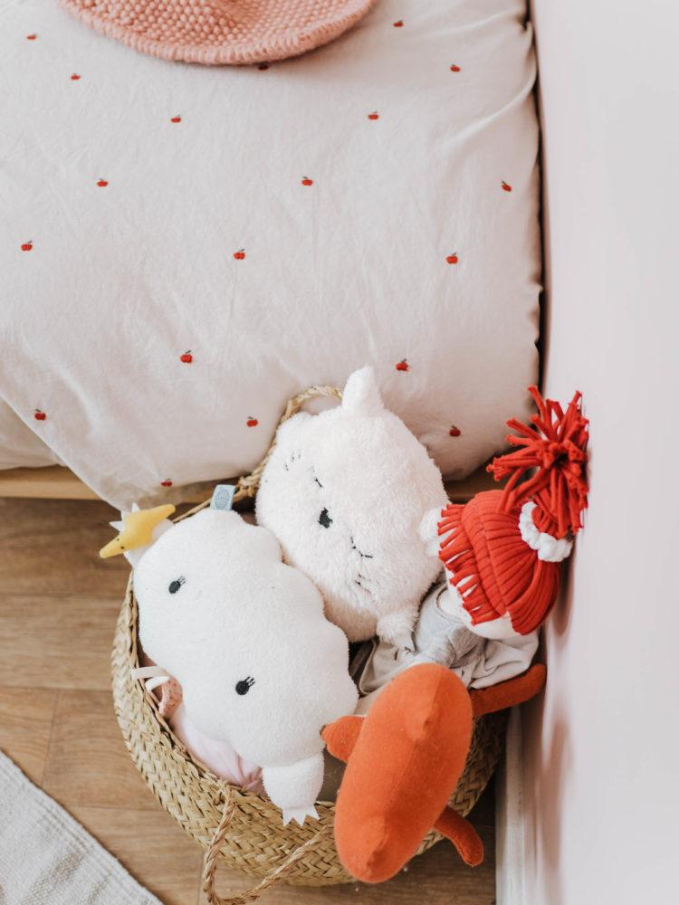 La Chambre de Baby Chat 25