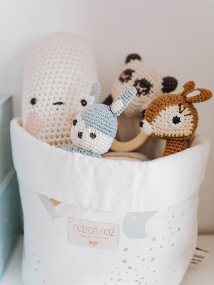 La Chambre de Baby Chat 28