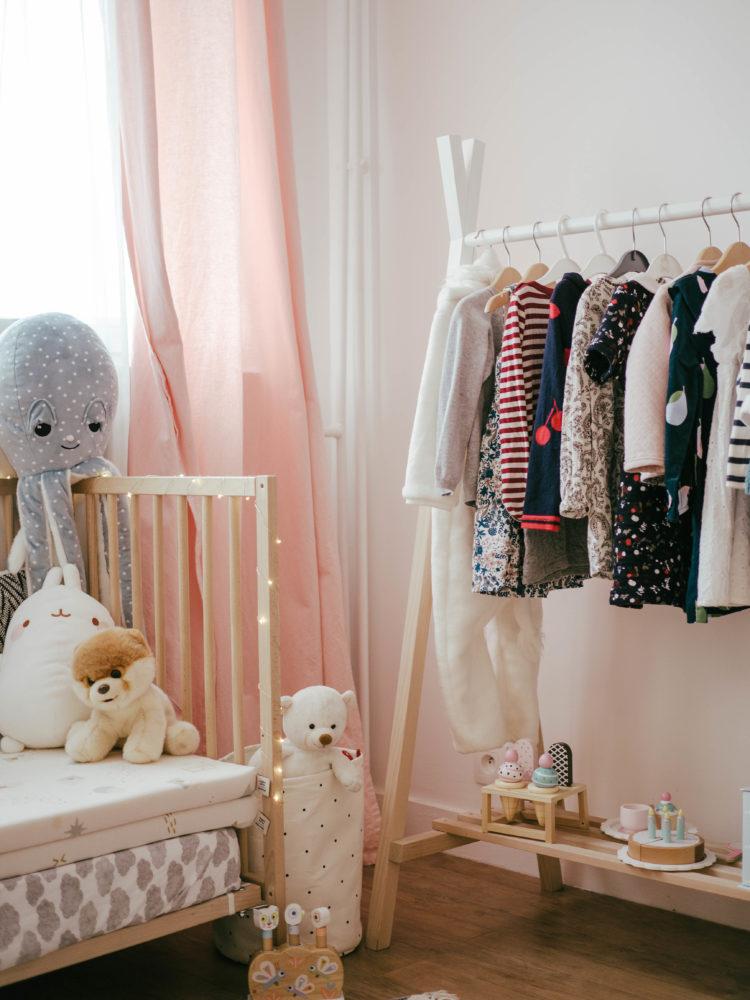 La Chambre de Baby Chat 5