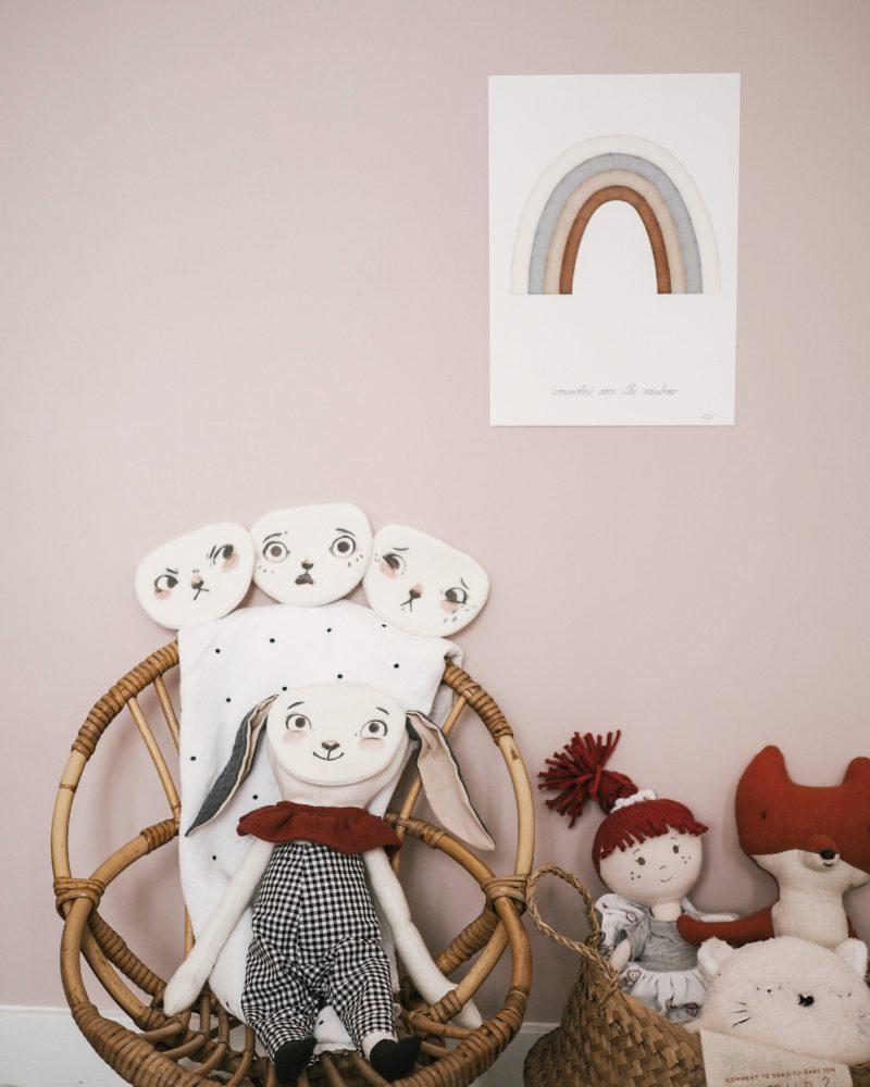 La Chambre de Baby Chat 26