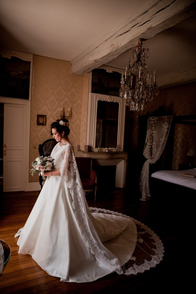 Mariage M&R végétal et blanc 51 - Blog Mariage